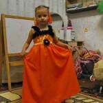 Платье 01