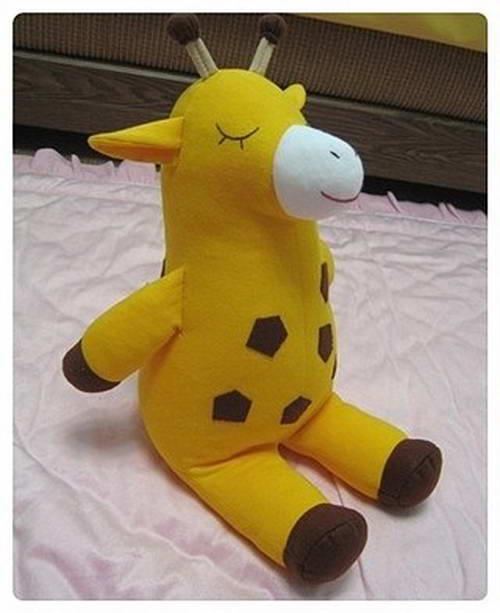жираф 01