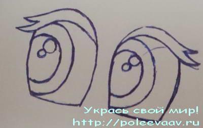глазки для игрушек, глазки для игрушек своими руками, глазки для вязаных игрушек