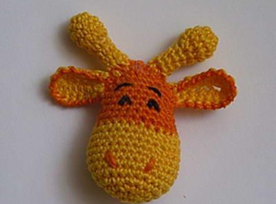 слингобусы голова жирафа 01