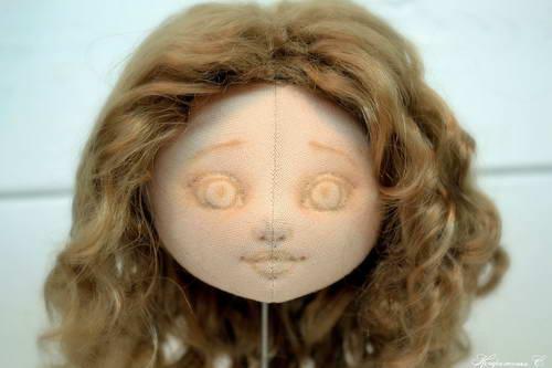 лицо куклы 05