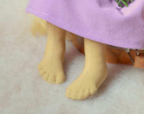 ноги куклы 01