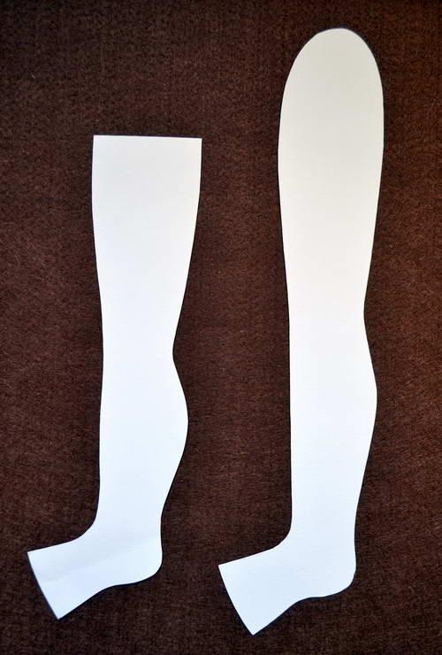 ноги куклы 02