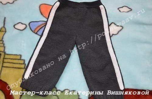 вязаный костюмчик 15.min