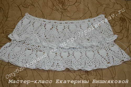 длинная юбка для девушки