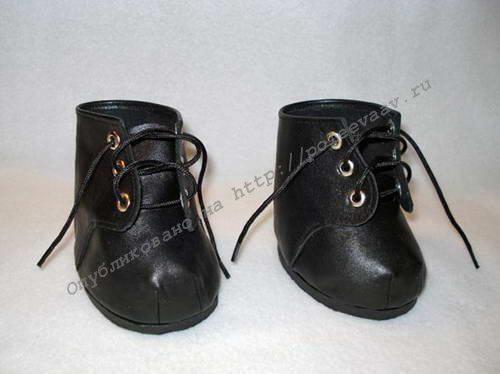 ботиночки для куклы 18.min