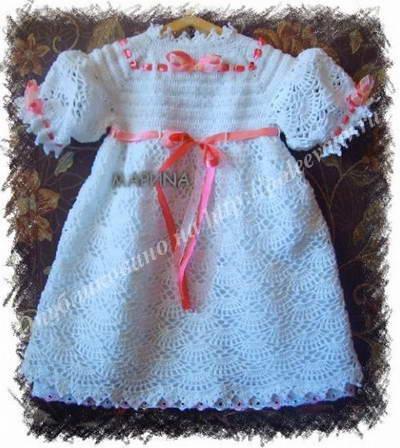 платье для девочки крючком 28-min
