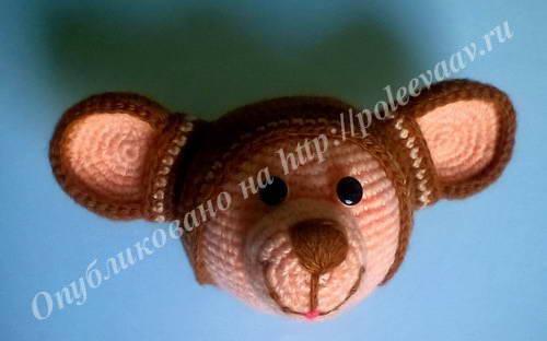 обезьянка светлана румянцева 10-min