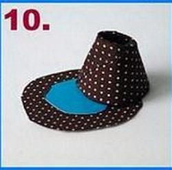 шляпка своими руками 10-min