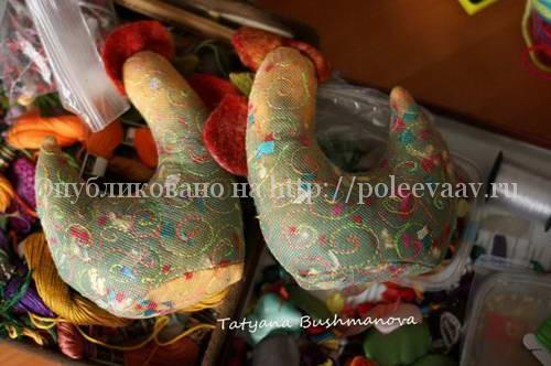 пасхальный петушок своими руками 20-min
