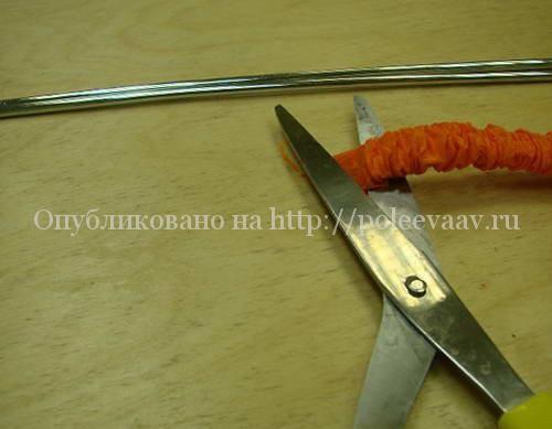 поделка петушок из гофротрубочек 22-min
