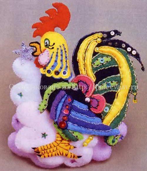 Новогодние текстильные игрушки своими руками с выкройками фото 317